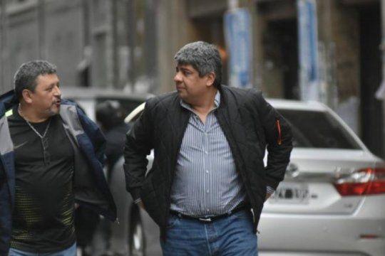 hablo el ex afi que denuncio que la agencia y el fiscal armaron pruebas para meter preso a moyano