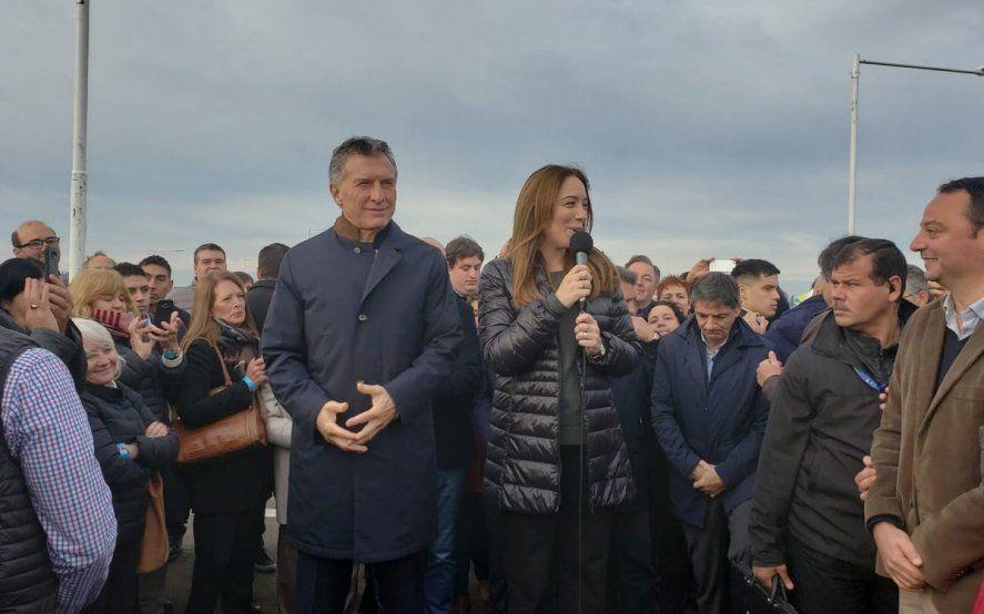 Vidal celebró el acuerdo Mercosur – UE y aseguró que beneficiará a los productores bonaerenses