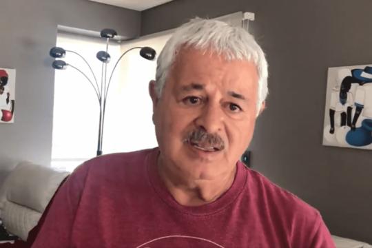 video: el conmovedor pedido de titi fernandez en las redes que termino con un final feliz