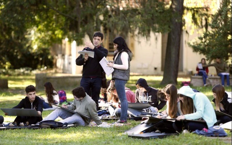 Hasta el 1° de marzo estará abierta la inscripción para las becas Universitarias