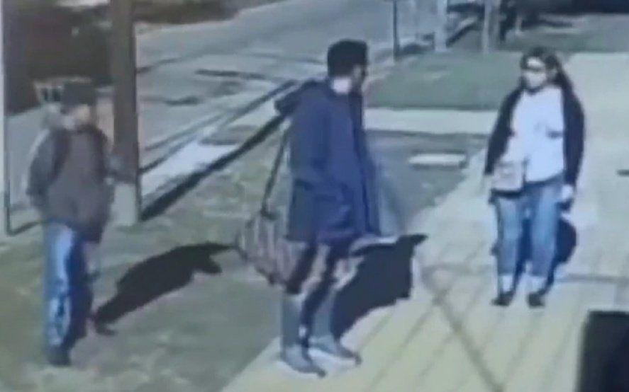 Sarandí: mató a un joven de un puntazo al corazón en un intento de robo de un morral