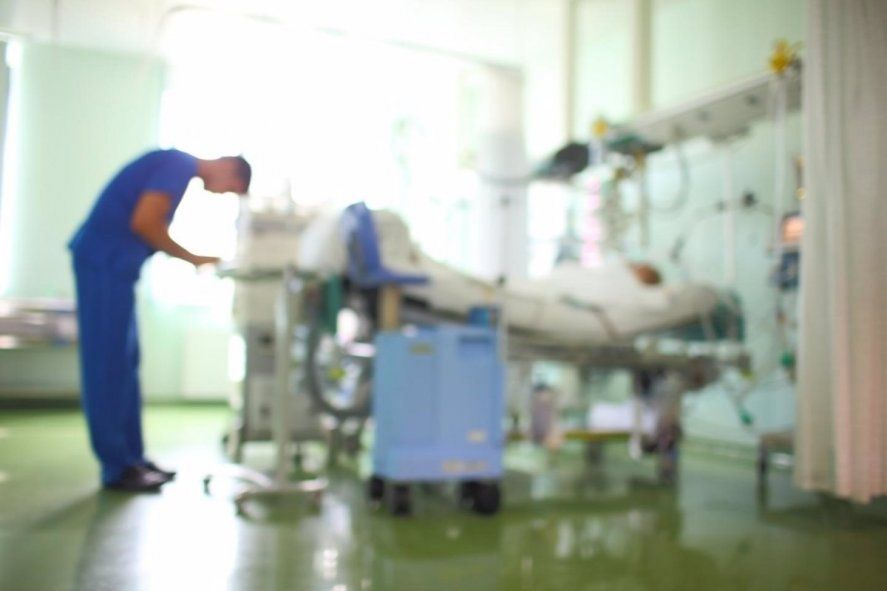 Por destrato anestesiólogos rescinden el convenio con IOMA