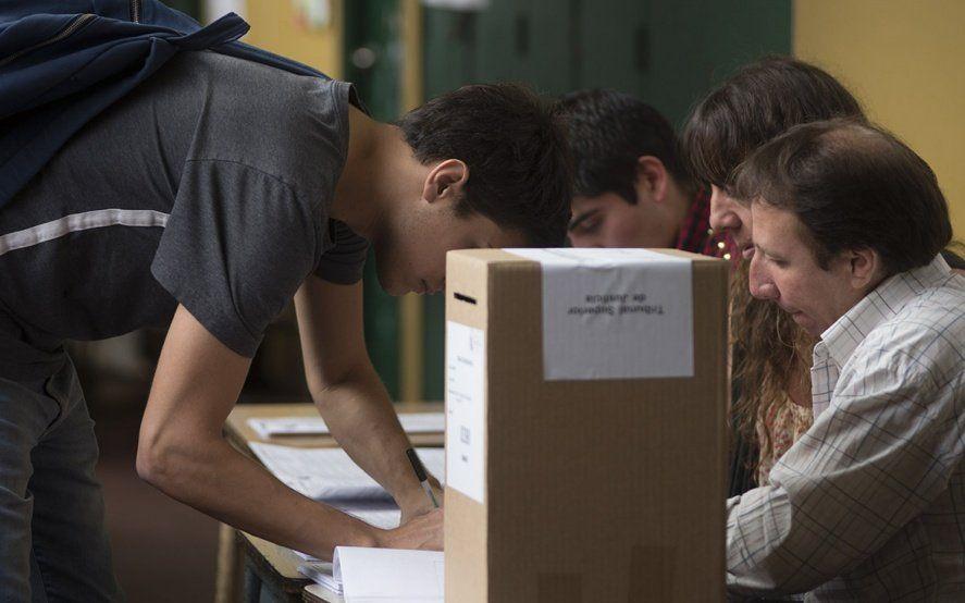 Consultá el padrón electoral: tenés tiempo hasta el lunes para realizar el reclamo