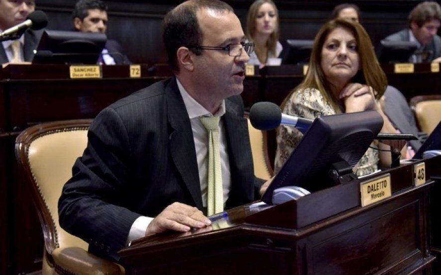 Diputado de Cambiemos pide un Pacto de la Moncloa con el kirchnerismo incluido