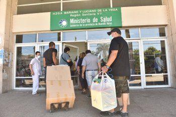 El director del hospital Mariano y Luciano de la Vega publicó una carta abierta
