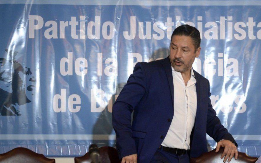 Merlo: momento de definiciones para la interna del PRO y de fuego amigo para Menéndez