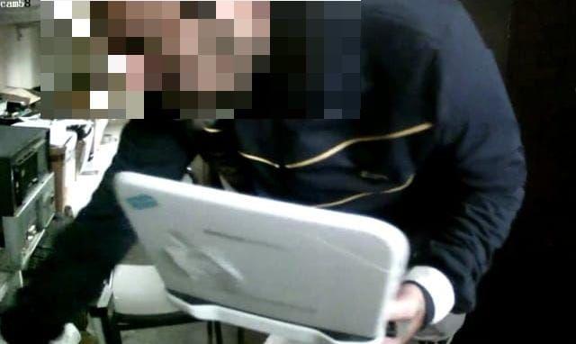 la plata: robaron 46 computadoras del plan del gobierno de una escuela
