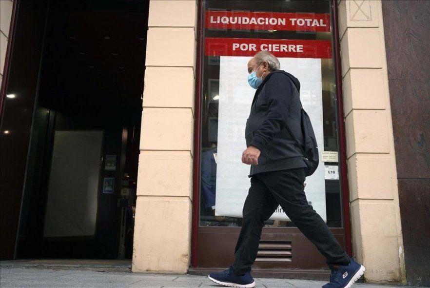 Las pymes reclaman suspensión de obligaciones impositivas