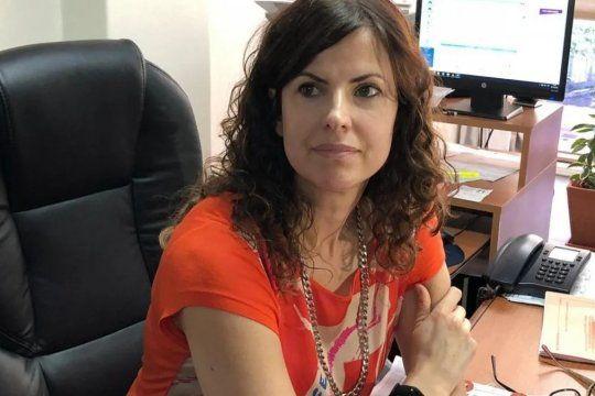 La fiscal Marina Lara pidió la detención del presunto abusador