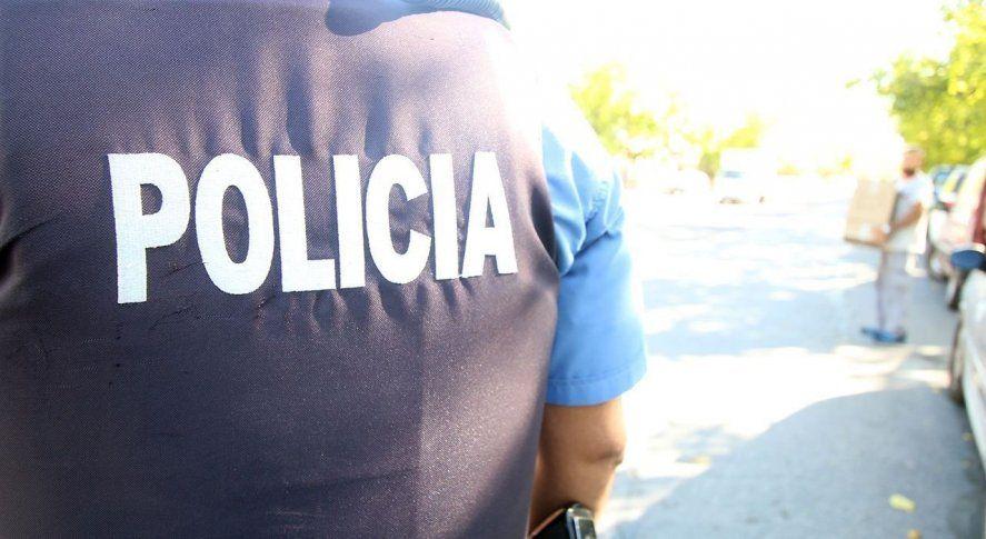 Policías apuntaron contra Berni y pidieron una reunión con Kicillof