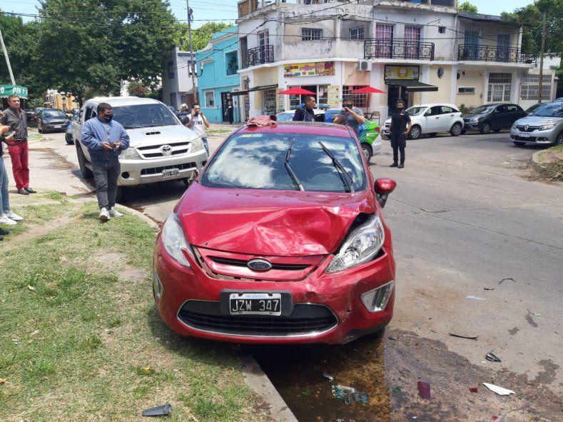 Raid delictivo: un ingeniero sufrió una entradera en La Plata
