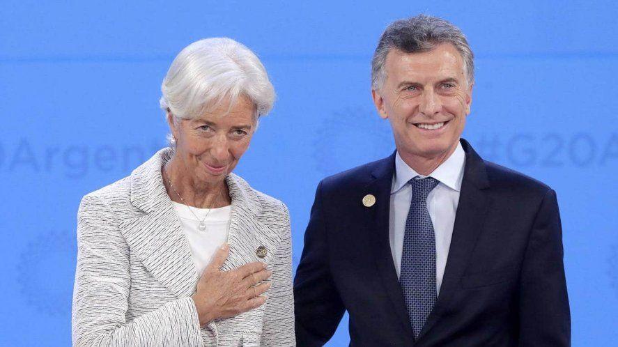 Macri descartó candidatearse para presidente y habló de la interna de Juntos por el Cambio.