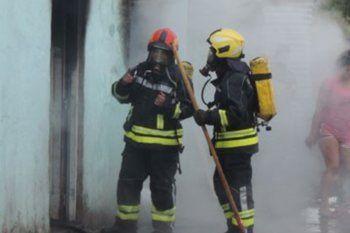 El incendio fatal fue el 28 de agosto en Tres Arroyos