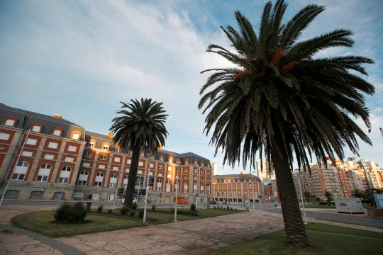 Mar del Plata quiere que la Provincia le permita implementar una fase especial sin cortarse solos.