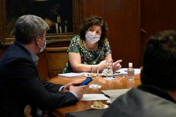Coronavirus: el gobierno cree que no se podrá aplicar una cuarentena como en el 2020 pese a la llegada de la segunda ola