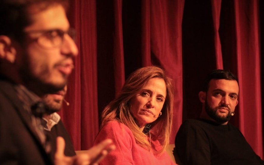 Tolosa Paz recibió el apoyo de Seamos Libres y del Movimiento Evita para su candidatura en La Plata