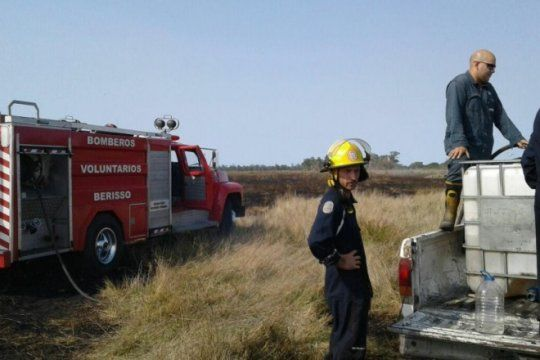 alerta incendios: aumentaron los siniestros forestales y domiciliarios ¿como prevenirlos?