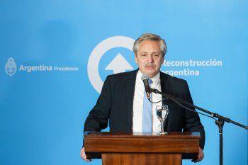 Alberto Fernández participará de la Asamblea General de la ONU