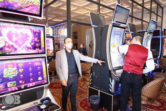 Sin casinos en Mar del Plata por paro de empleados