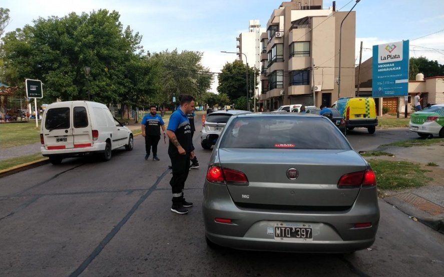 El municipio clausuró cinco remiserías ilegales y secuestró quince vehículos sin habilitación
