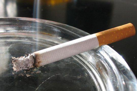 dia mundial sin tabaco: por el cigarrillo en argentina mueren mas de 100 personas por dia
