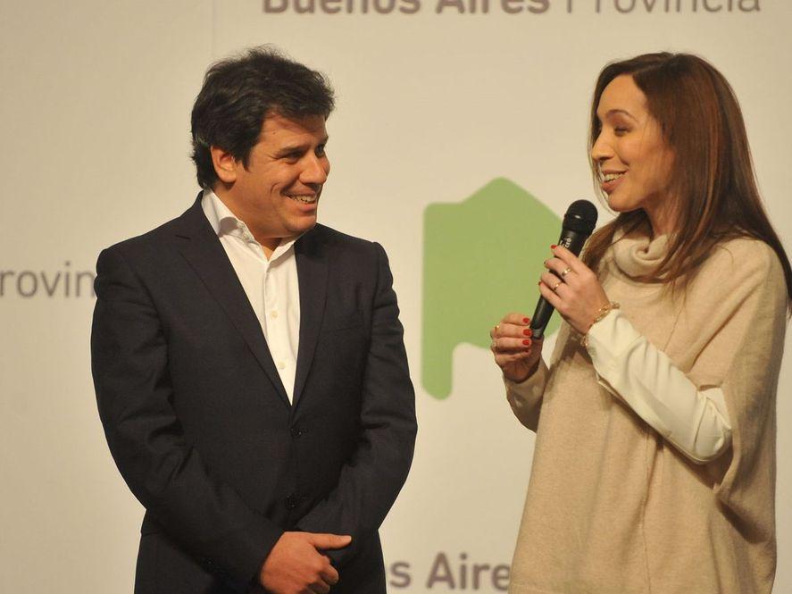 Facundo Manes se diferenció de Macri y de Vidal