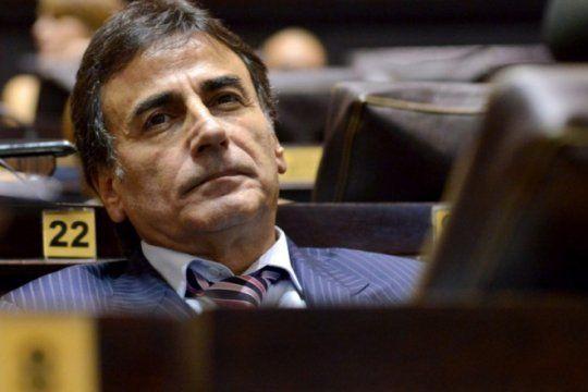 Ruben Eslaiman, vicepresidente II de Diputados, pidió la renuncia de todo el gabinete