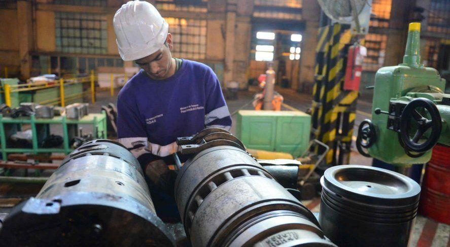 EFEMÉRIDES: El 2 de septiembre es el día de la industria en Argentina.
