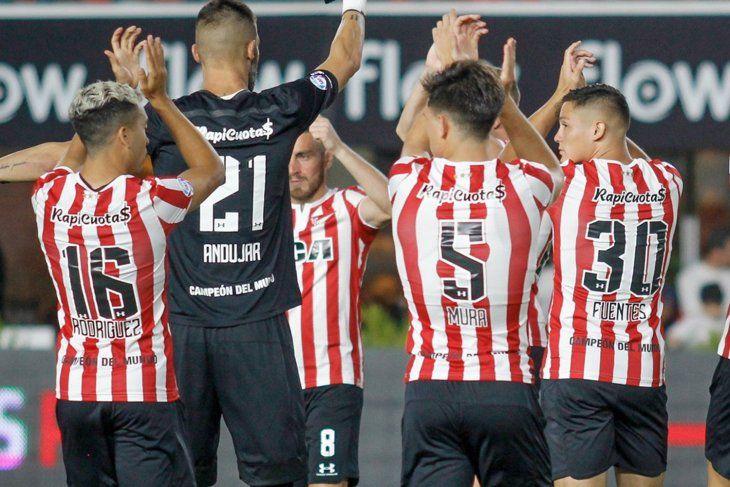 Estudiantes enfrentará a Aldosivi en el debut.