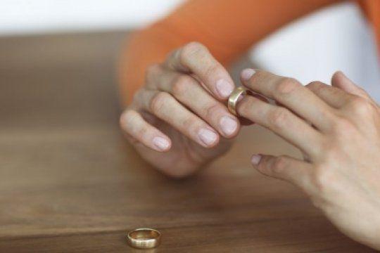 del altar al tribunal: conoce la ciudad bonaerense donde hay mas divorcios que casamientos