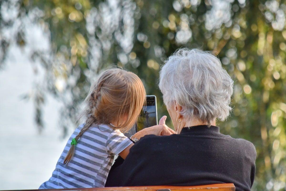 ANSES: 155 mil mujeres empezarán a recibir jubilación.