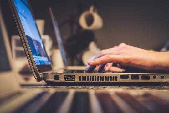 teletrabajo: trucos para mejorar la velocidad de internet del hogar