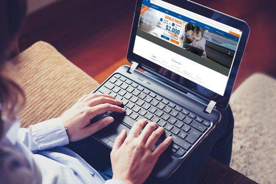 La Dirección de Defensa del Consumidor obligó a nuevos rubros a instalar el botón de baja en sus sitios web
