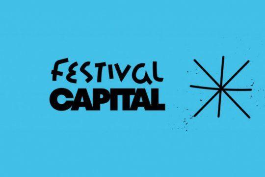 festival capital: conoce los horarios de los tres escenarios que habra en la republica de los ninos