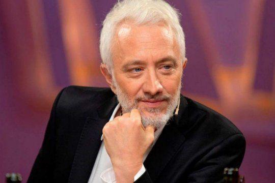 Andy Kustnetzoff regresa a la televisión con su programa Podemos Hablar. Pampita y Vicky Xipolitakis figuran entre los invitados.