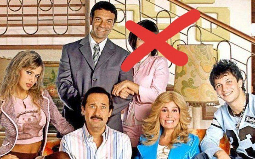 El productor de Casados con hijos confirmó que no habrá un reemplazo de Érica Rivas