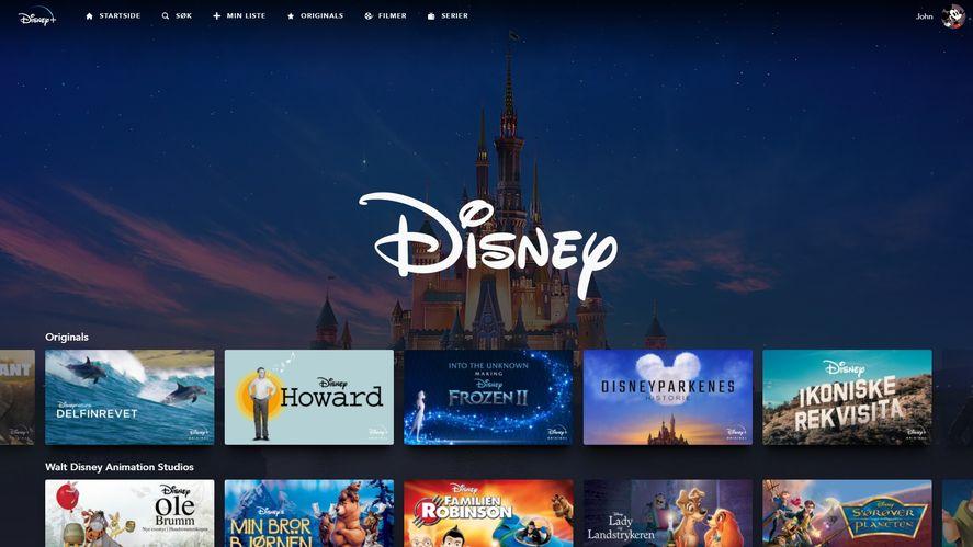 Disney Plus: ¿Cómo tener una cuenta gratis en Argentina?