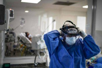 La ampliación de camas de terapia intensiva en la provincia de Buenos Aires fue uno de los motivos señalados por los cuales bajó la letalidad.