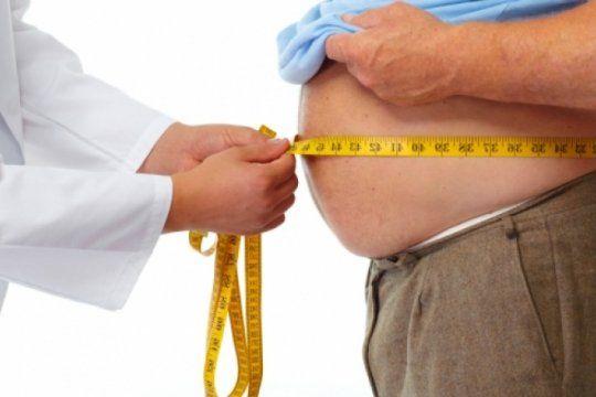 dia nacional de lucha contra la obesidad: seis de cada diez argentinos tienen sobrepeso