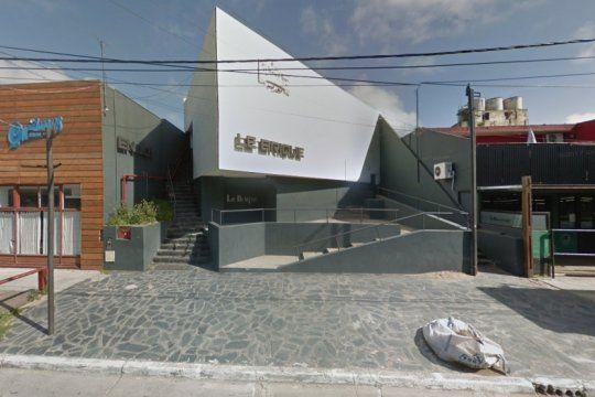 villa gesell: hay 10 detenidos por la muerte de un joven de 19 anos a la salida de un boliche