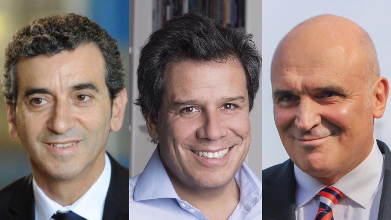 elecciones legislativas: cuanto miden randazzo, manes y espert