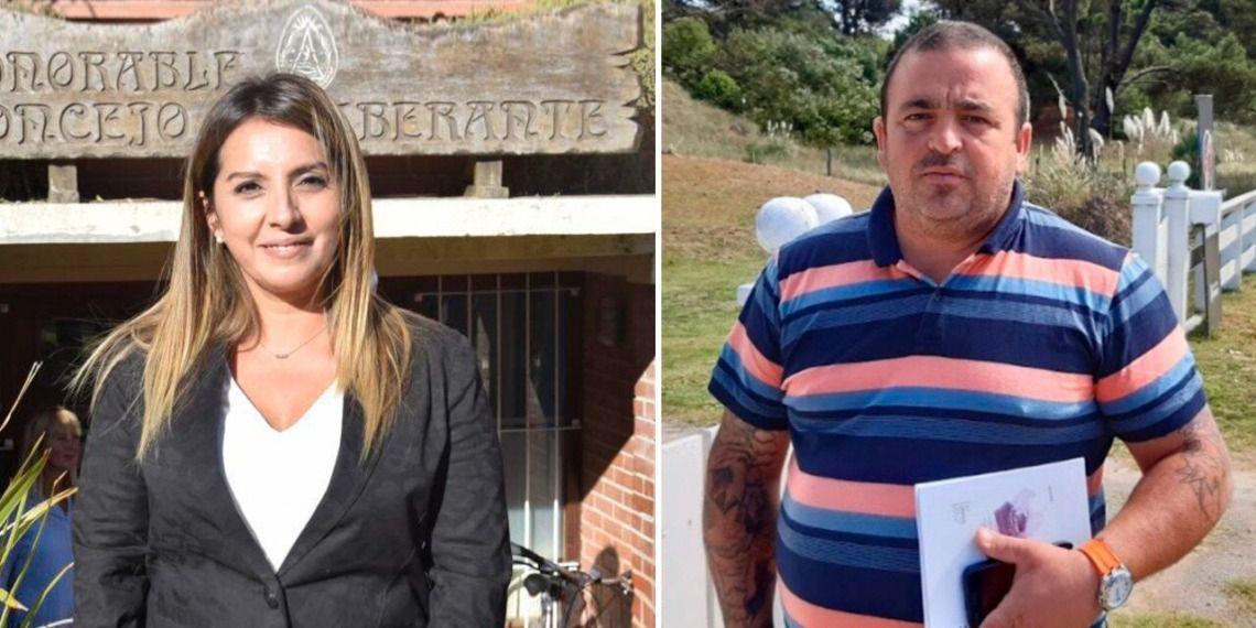 Nora Ponce y Javier Tumas, los nuevos procesados
