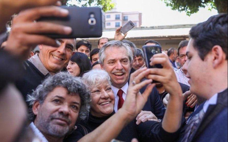 En plena campaña, Bonadio llama a declarar a Alberto Fernández por el Pacto con Irán
