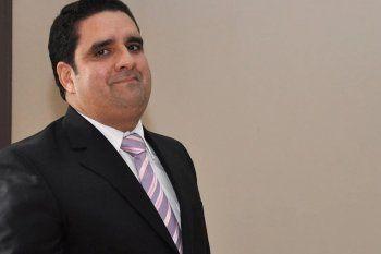 El ex fiscal Rubén Rivero fue encontrado culpable del abuso sexual a una menor