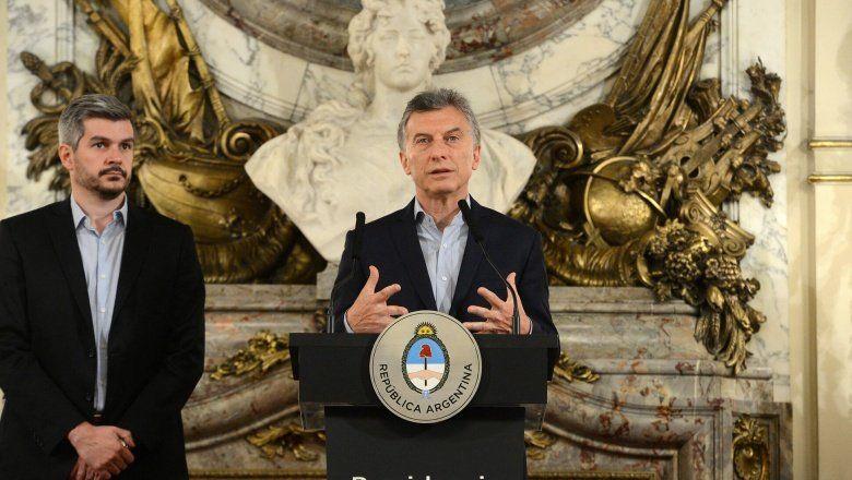 Otro guiño a la impunidad: Michetti y Peña cerraron una investigación que complicaba a Mauricio Macri