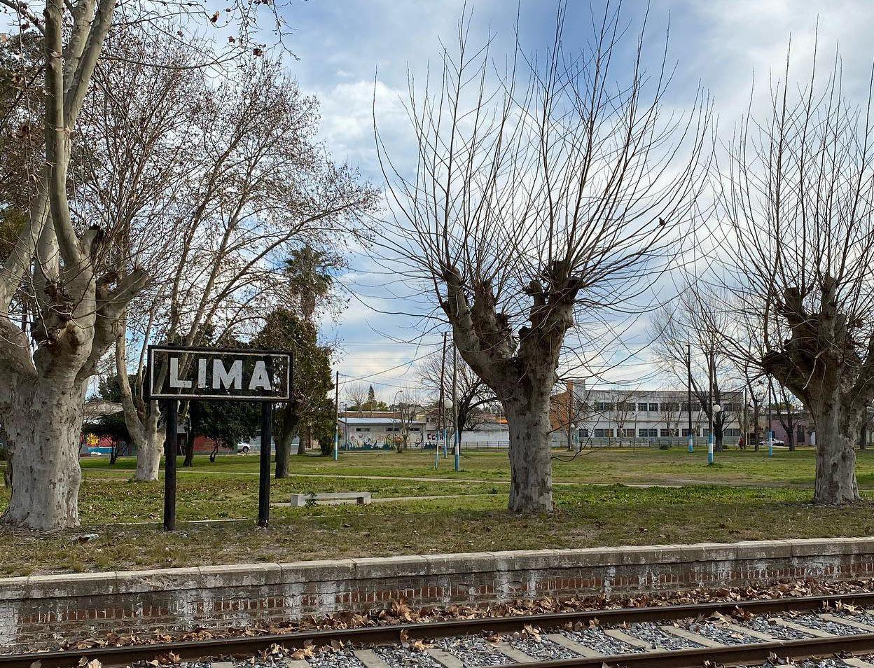 Buscan declarar a Lima como una nueva ciudad bonaerense ( Foto Asociación para la Autonomía de Lima)