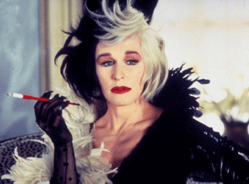 Emma Stone revela por qué su Cruella no fuma