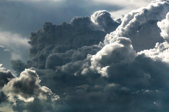 El SMN anuncia tormentas aisladas en distintas ciudades para este miércoles