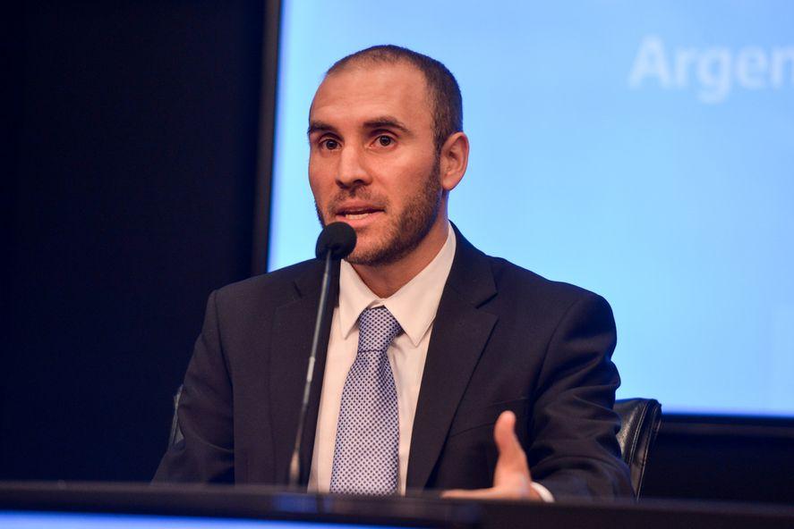 Guzmán encabezará el gabinete económico tras anunciar el entendimiento con el Club de París.