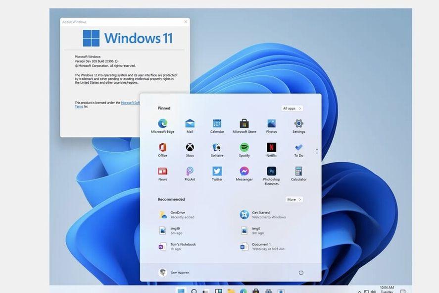 ¿Qué trae de nuevo Windows 11?